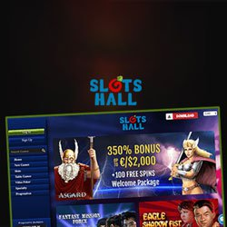 Slot Hall Casino